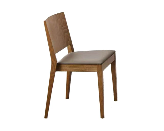 Dining chair BISTROT CB 1516 S - Scaun Bistrot CONNUBIA (CB/1516-S)