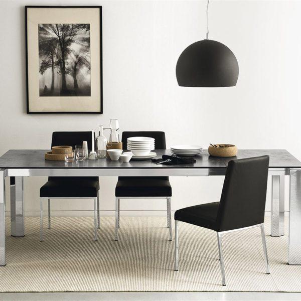 amsterdam dining chair 600x600 - Scaun Area51 CONNUBIA (CB/1042)