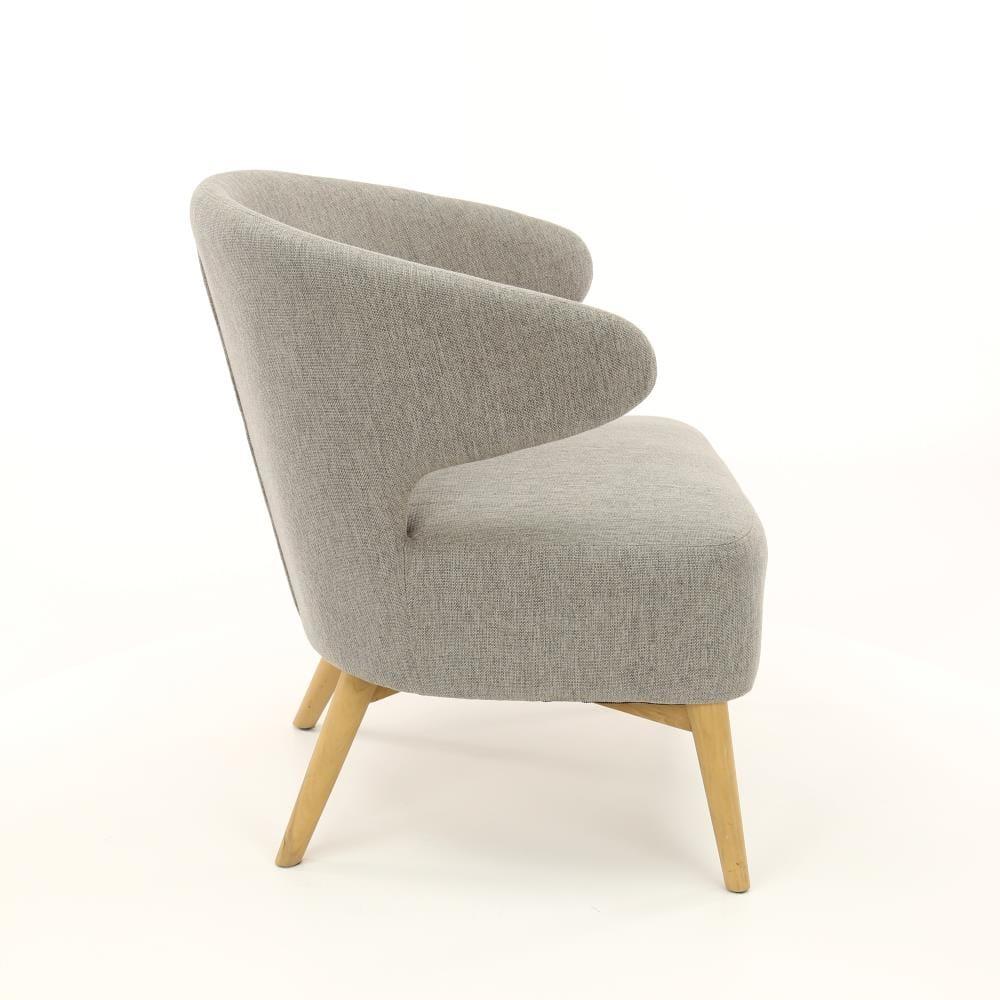 4540 61R Zijlstra fauteuils 11 - Scaun ZIJLSTRA (4540)