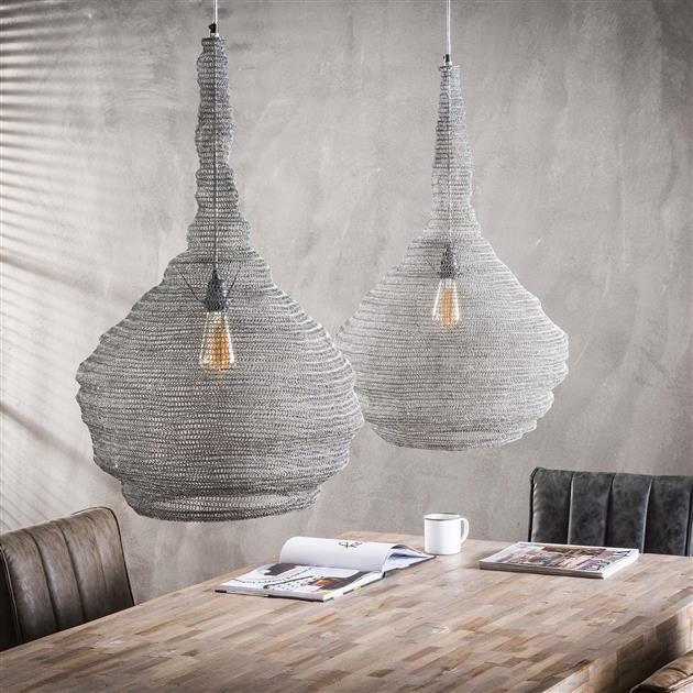 7598 48 Zijlstra hanglampen 1 - Lustră ZIJLSTRA (7598/48)