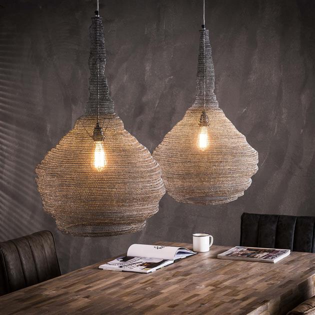 7598 48 Zijlstra hanglampen - Lustră ZIJLSTRA (7598/48)