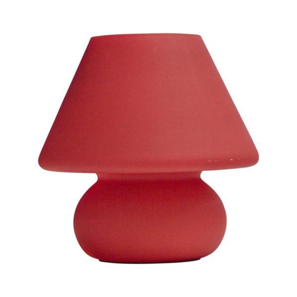 lampa stolowa retro czerwona 3 600x600 - Lampă ZIJLSTRA (8119/47)