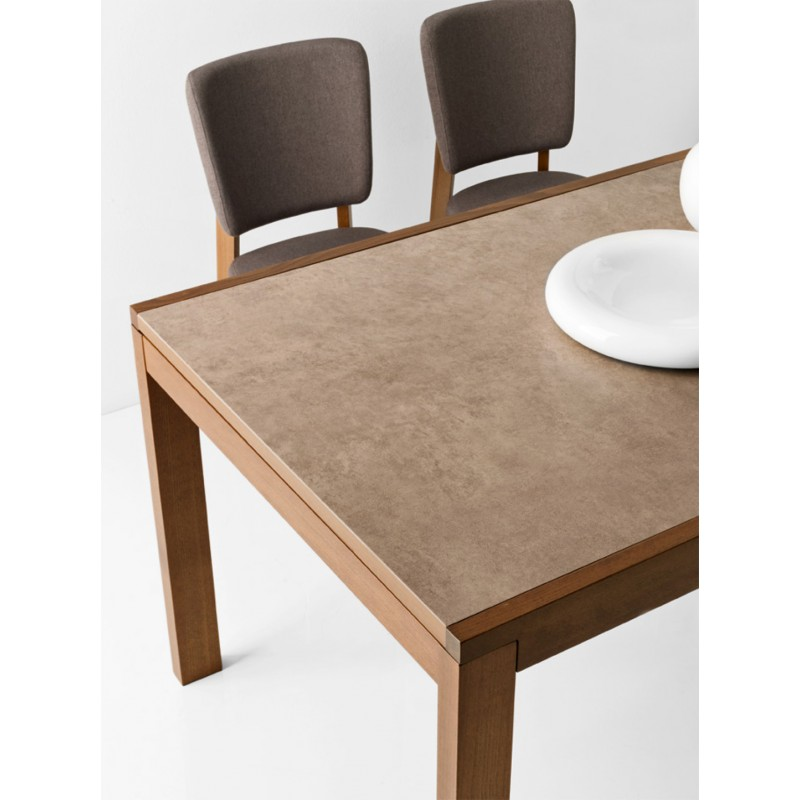 table connubia calligaris new smart bartolomeo italian design - Masă New Smart CONNUBIA (CB/4704)