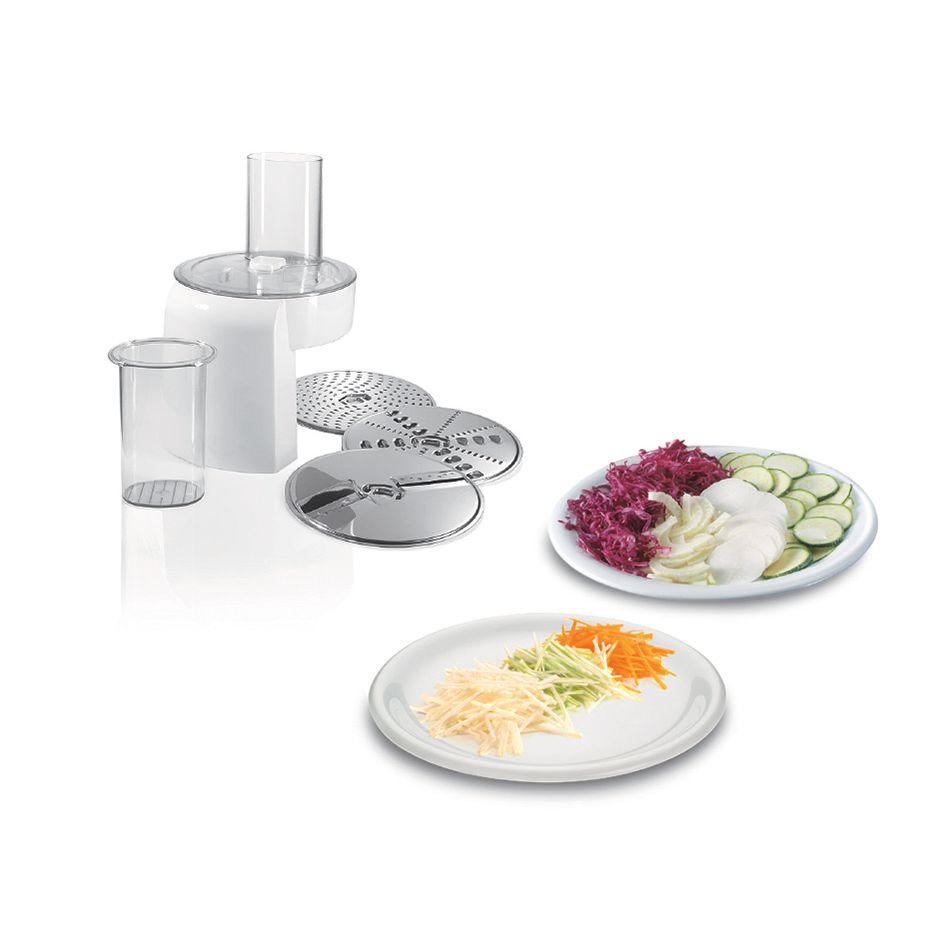MCSA00930934 BO U 50 UZ1 MUZ5 MUZ5DS1 productshot noKF slicer food ENG 011214 def - Robot de bucatarie Bosch, MUM5 700 W Alb, MUM52120
