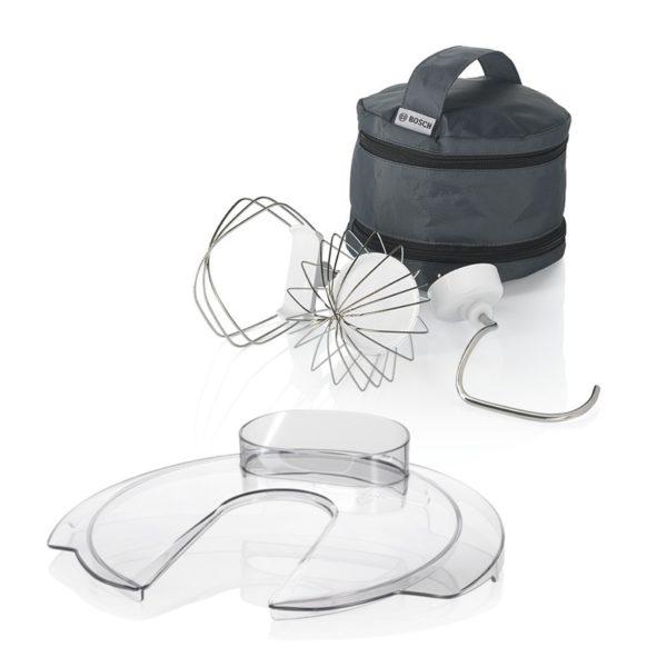 MCSA00930948 BO U 50 UZ1 MUZ5 productshot noKF accessorybag black ENG 011214 def 600x600 - Robot de bucatarie Bosch, MUM5 700 W Alb, MUM52120
