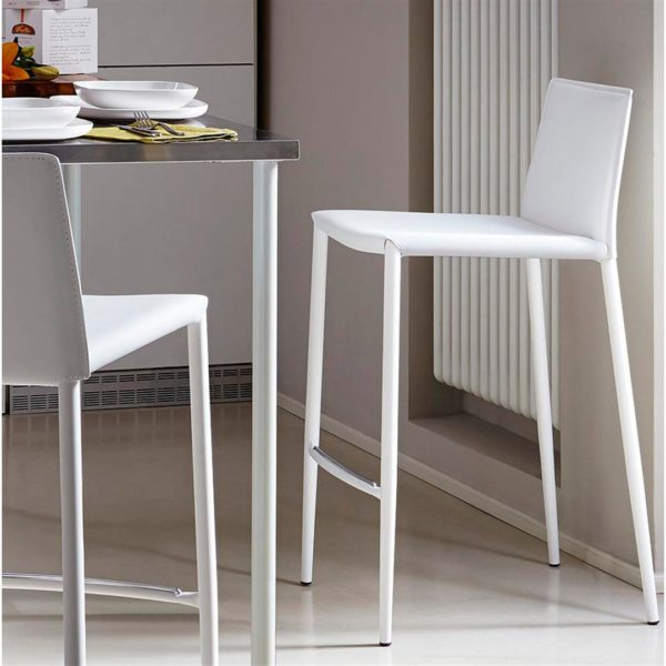 boheme counter stool 1 600x600 - Scaun pentru bar Evergreen CONNUBIA (CB/1140)