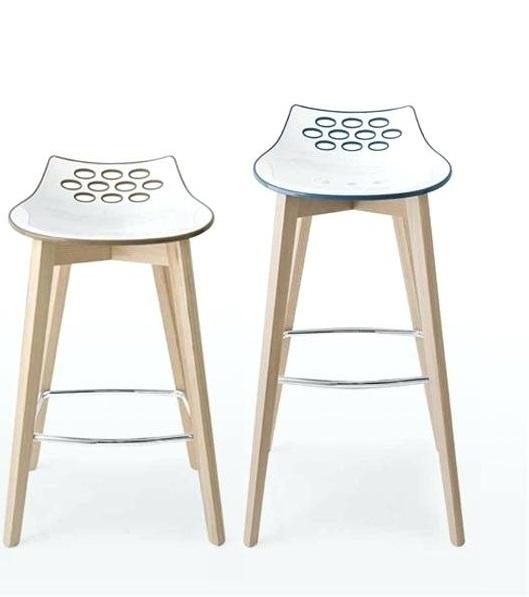 calligaris jam stool jam w chairs range by calligaris jam stool sale - Scaun pentru bar Jam W CONNUBIA