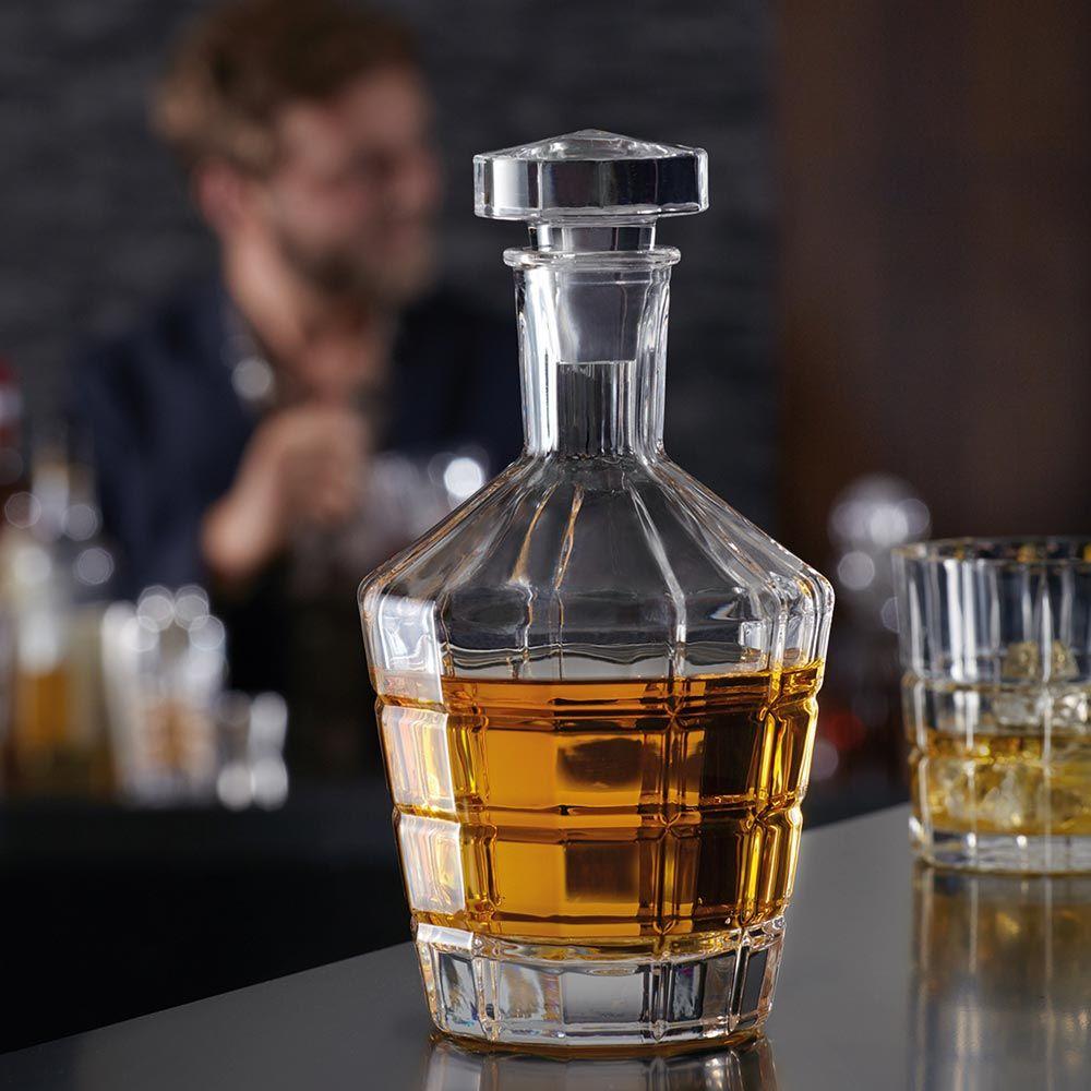 022761 3 k - Carafa pentru whisky SPIRITII (L022761)