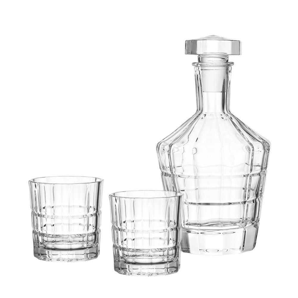 022765 0 k - Set pentru whisky 3 pcs. (L022765)