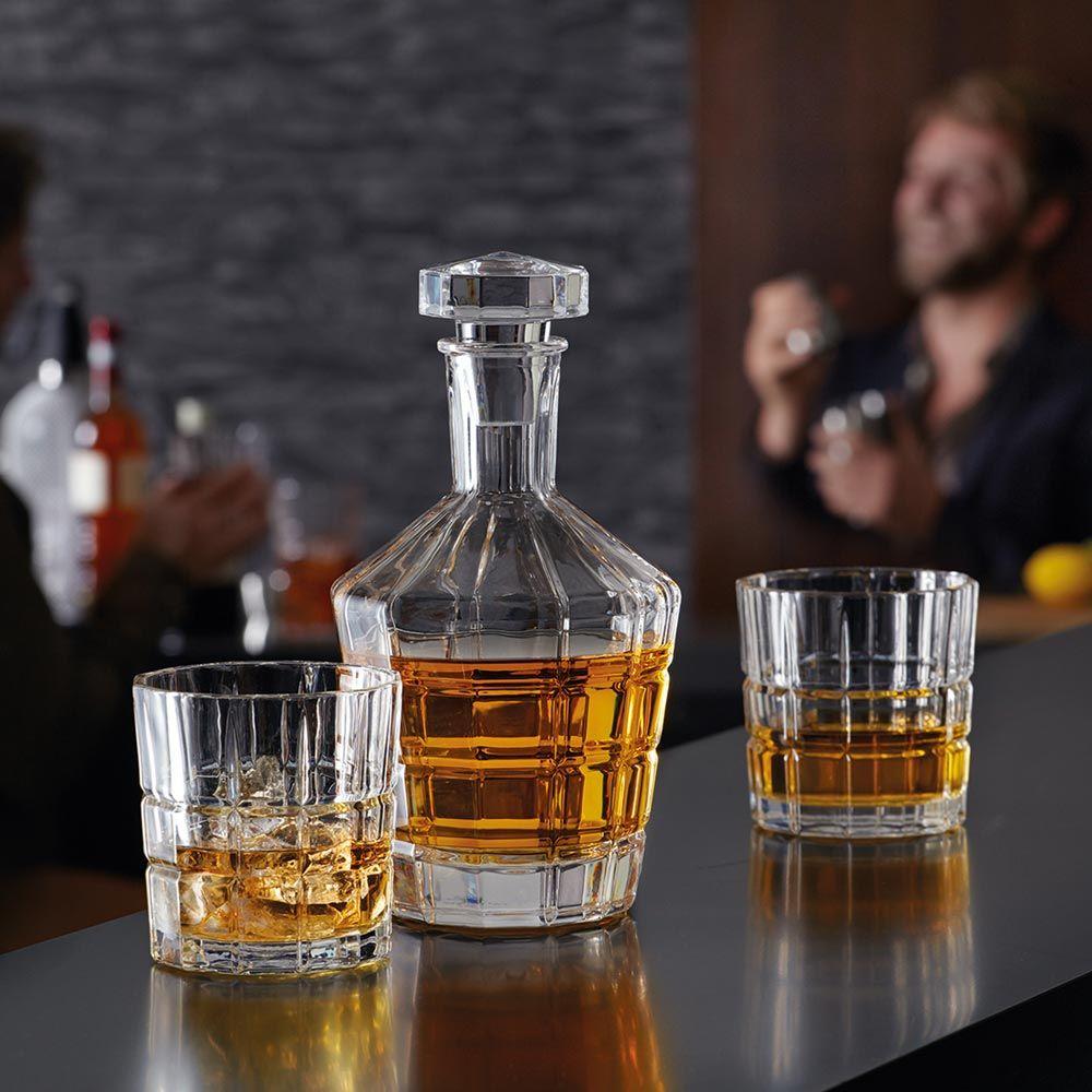022765 3 k - Set pentru whisky 3 pcs. (L022765)