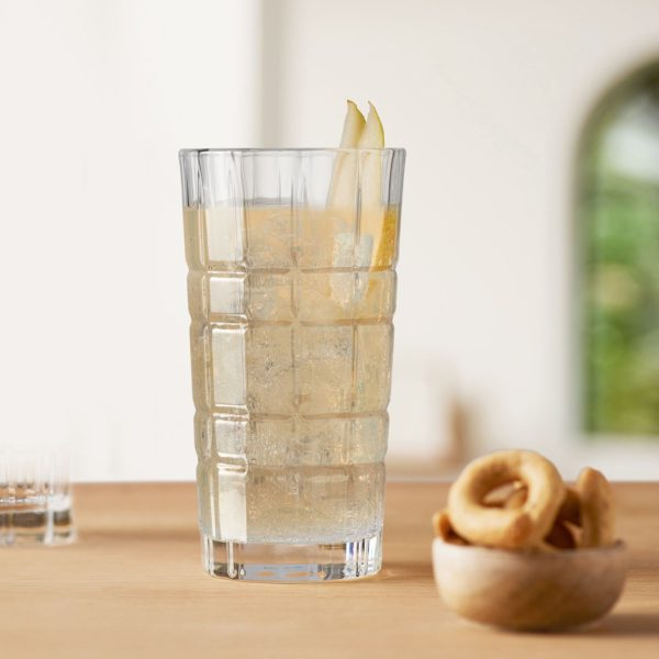 022776 1 k 600x600 - Set pahare pentru Gin whisky 2 pcs. (L022775)
