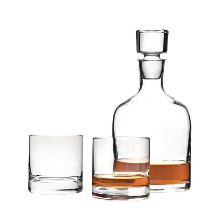 060003 0 k - Set pentru whisky Ambrogio (L060003)