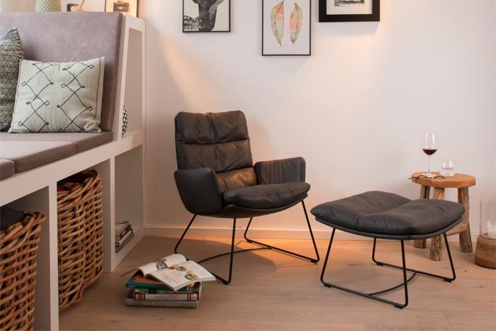2394 3 - Fotoliu Arva Light Lounge KFF