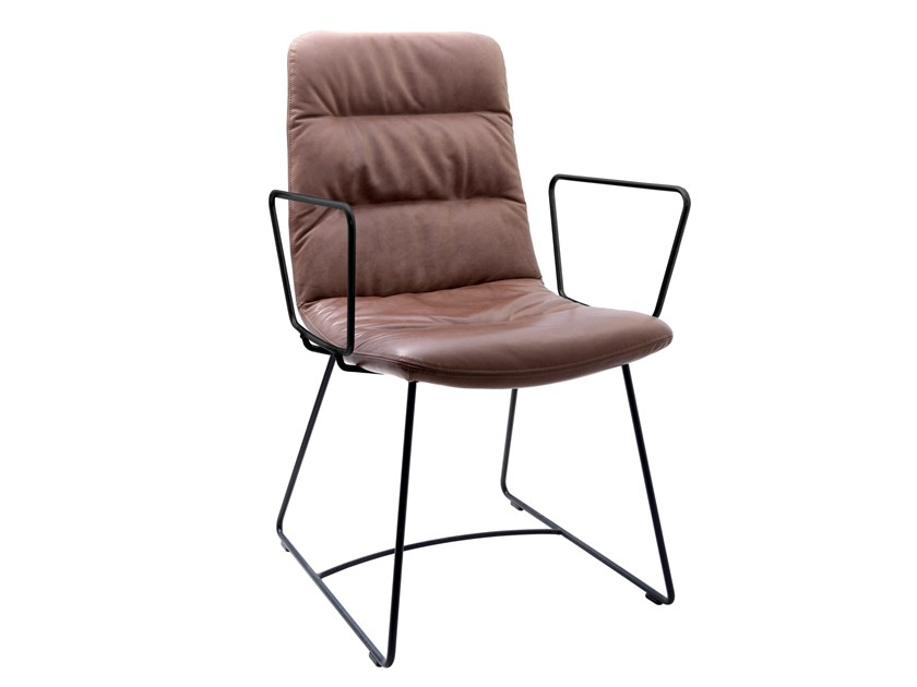 b ARVA Sled base chair KFF 323623 rel44b312db - Scaun Arva Light