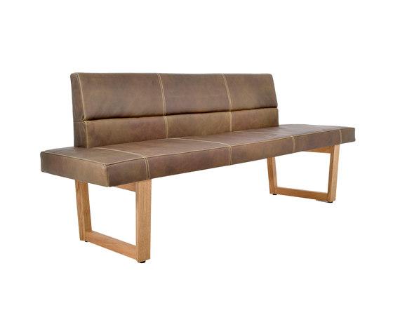 bench home 3er hz ku 3 b - Bancheta Bench Home KFF