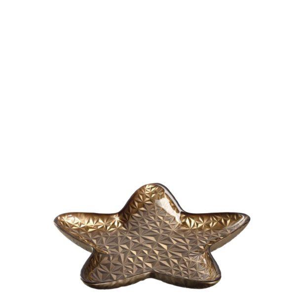 041329 0 k 600x600 - Platou Decora brown LEONARDO (L041329)