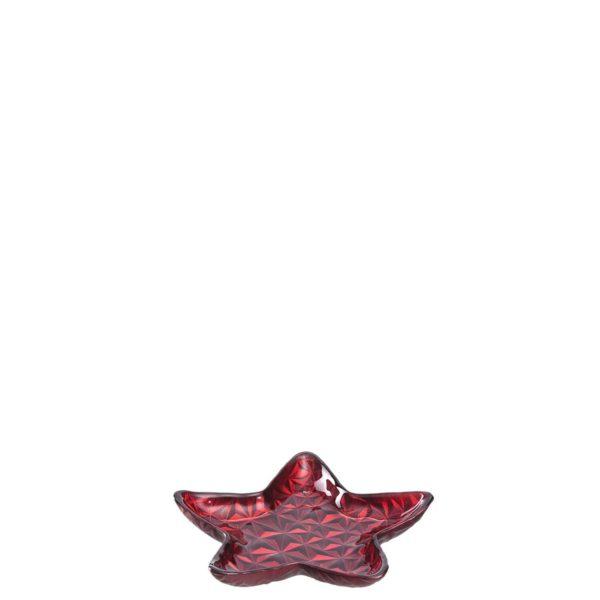 041332 0 k 600x600 - Platou Decora red LEONARDO (L041332)