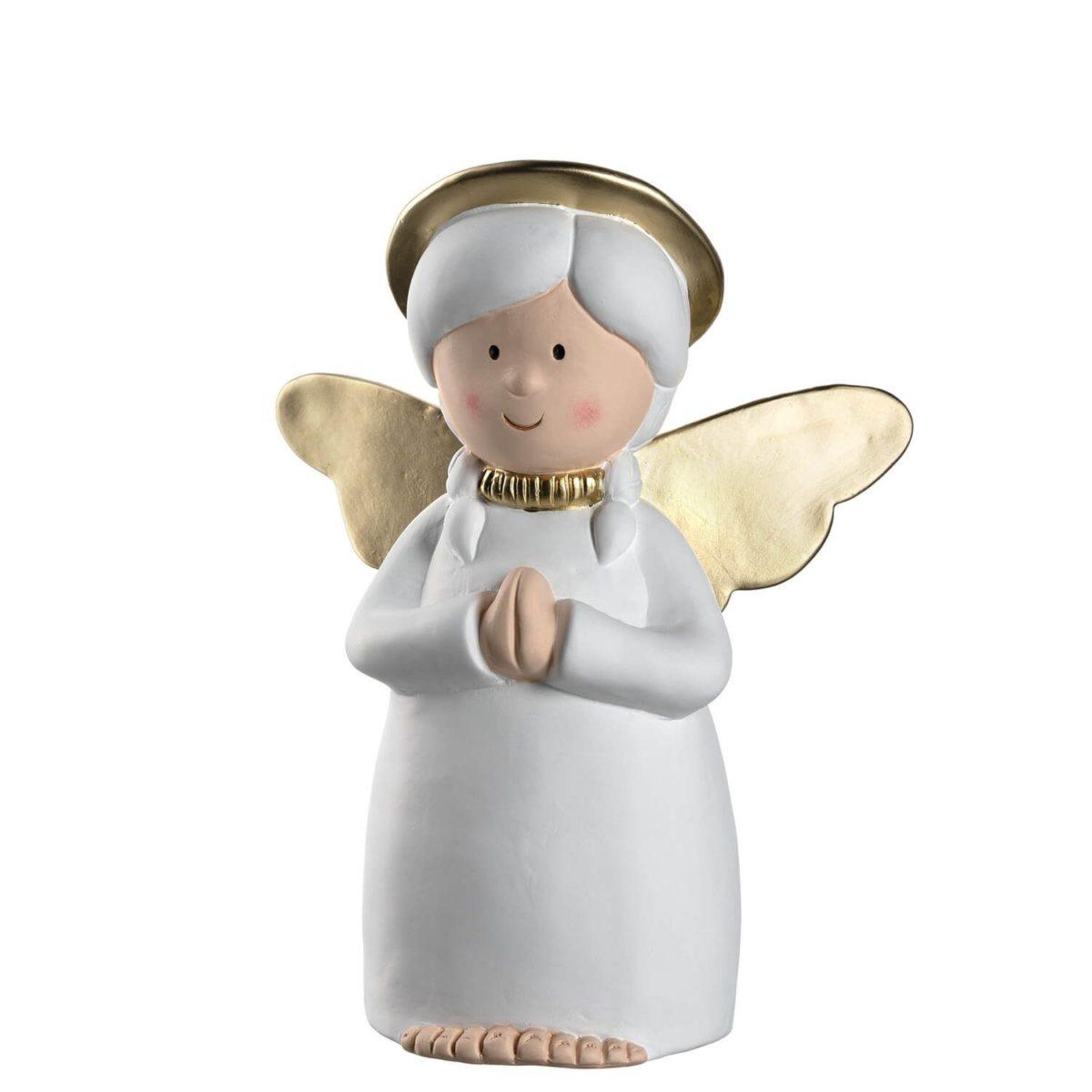 """070932 0 k 1200x1200 - Statuetă """"Marie"""" LEONARDO (L070932)"""