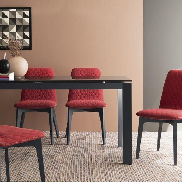 calligaris sami chair 2 600x600 - Scaun Sami CONNUBIA (CB/1472)