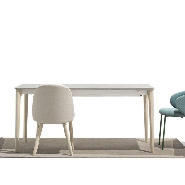 cb4803 r tabla tabla table by connubia matching with tuka chairs 600x600 - Masă Tabla (CB/4803) CONNUBIA