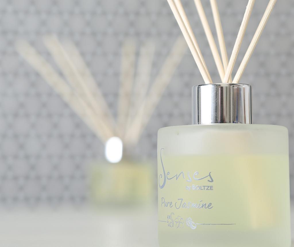 """1009094 2 - Difuzor """"Pure Jasmine"""",  130 ml ,H24 cm (1009094)"""