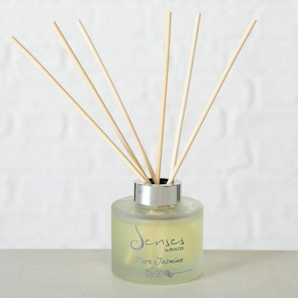 "1009094 3 600x600 - Difuzor ""Pure Jasmine"",  130 ml ,H24 cm (1009094)"