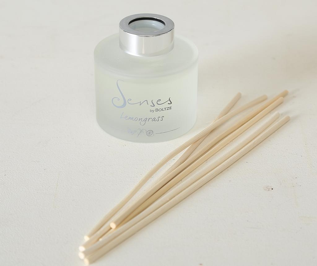 "1009096 3 - Difuzor ""Lemongrass"",  130 ml ,H24 cm (1009096)"