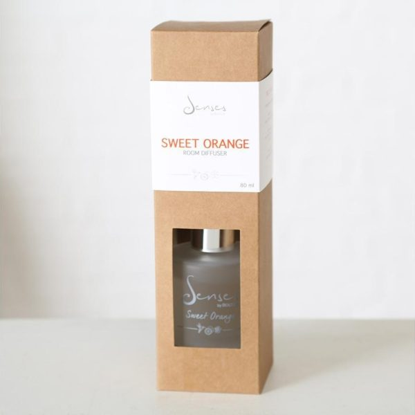 "1009099 3 600x600 - Difuzor ""Sweet Orange"",  180 ml ,H24 cm (1009108)"