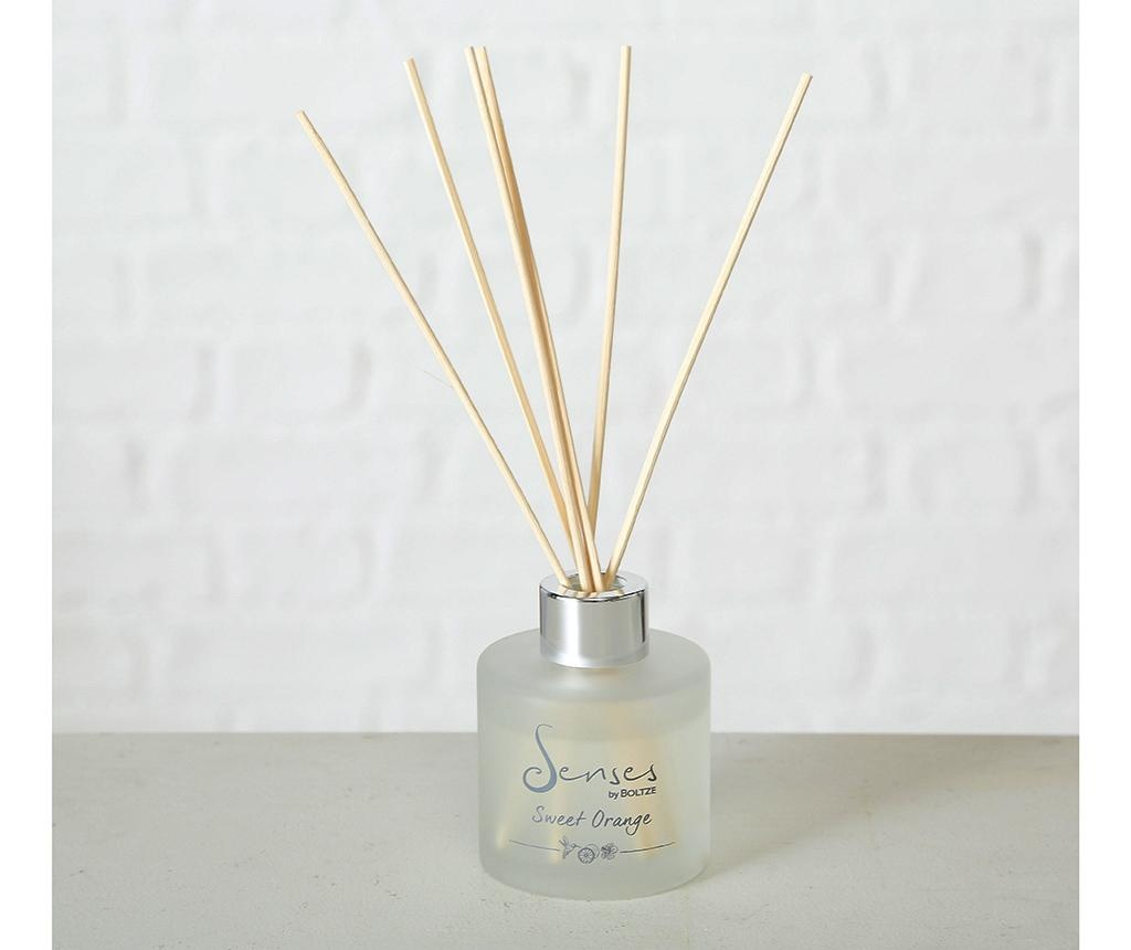 "1009099 - Difuzor ""Sweet Orange"",  130 ml ,H24 cm (1009099)"