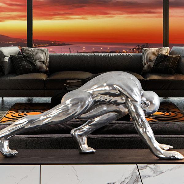 767057 600x600 - Figurină decorativă Asana SCHULLER (767057)