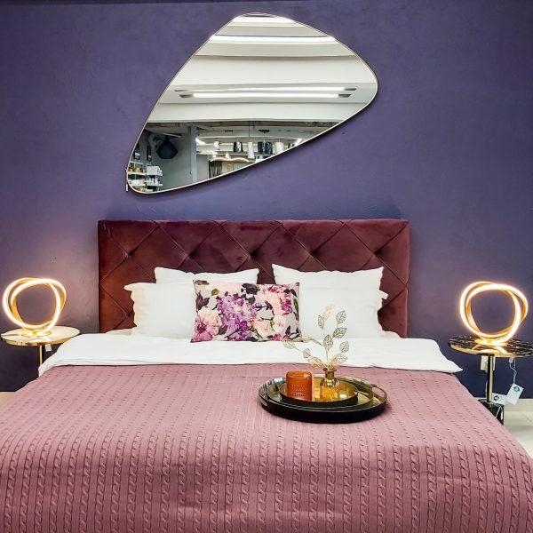 resized image Promo 600x600 - Dormitor Sixty 3C Candy Polstermoebel