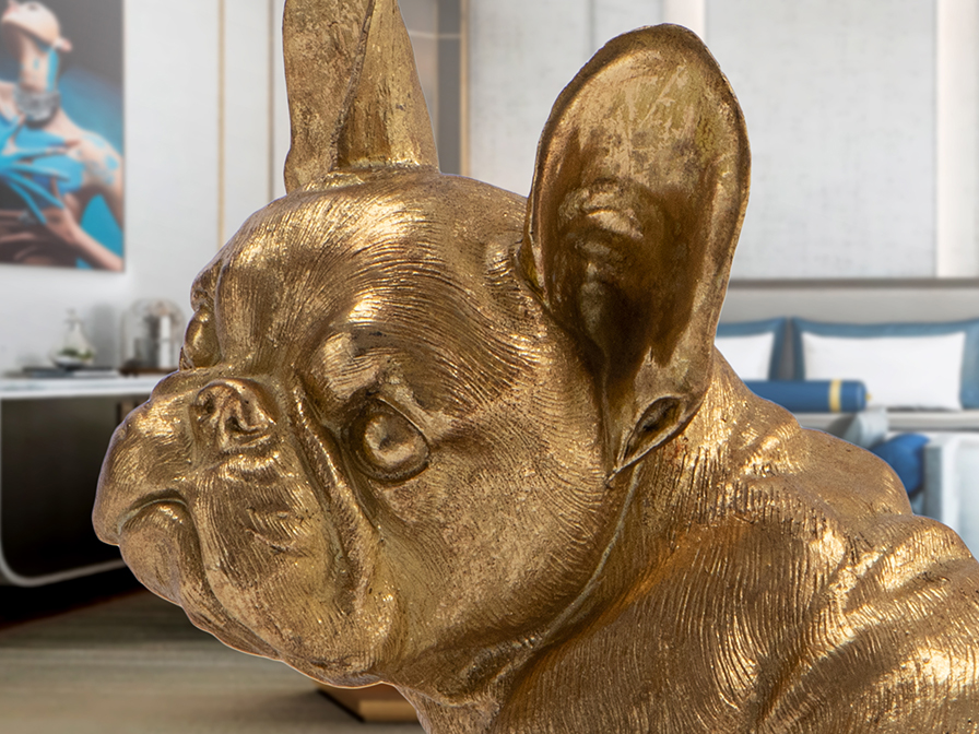 8166014 - Statueta Bull Frances SCHULLER (816601)