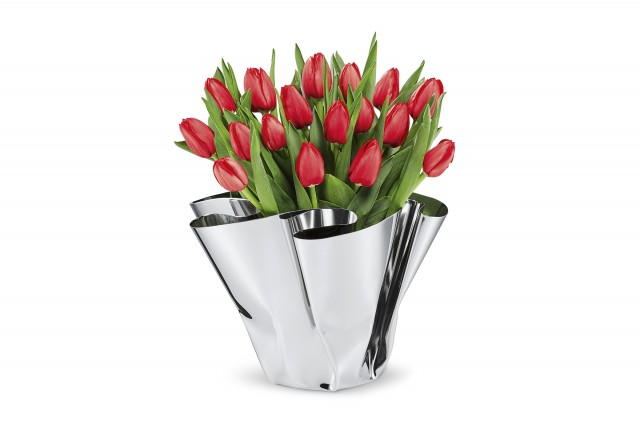 105006 MARGEAUX Vase deco1 RGBJpO3QU7T8Acde 640x450 - Vaza Margeaux PHILIPPI (105006)