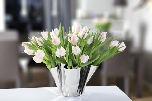 105006 MARGEAUX Vase mood 640x450 - Vaza Margeaux PHILIPPI (105006)