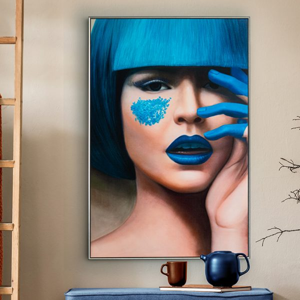 226172 600x600 - Pictura Blue SCHULLER (226172)