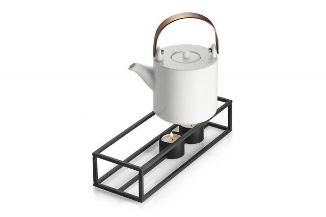 236002 CUBO Stoevchen deco RGB 640x450 - Încălzitor de ceainic CUBO PHILIPPI (236002)