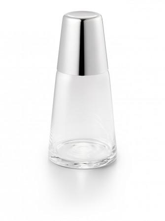 243002 H2O Wasserkaraffe 640x450 - Ulcior cu pahar de băut H2O PHILIPPI (243002)