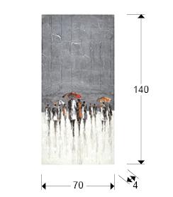 263474 1 - Pictura Llueve SCHULLER (263474)