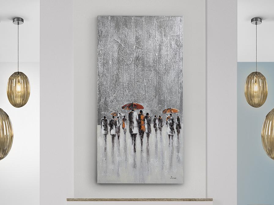 263474 - Pictura Llueve SCHULLER (263474)