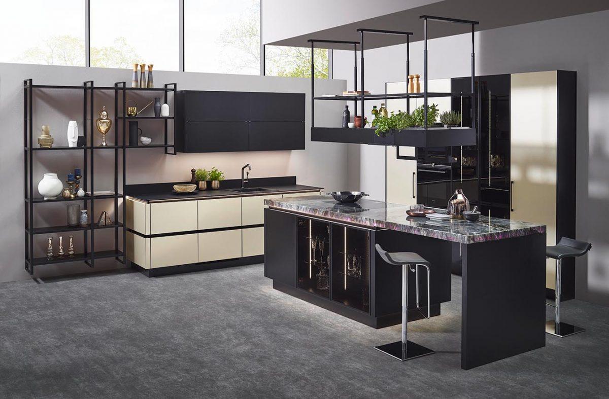 1340 1200x787 - Bucătăria Denver Line/Classic (Beckermann Kuchen)