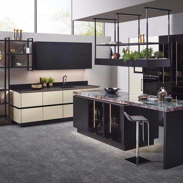 1340 600x600 - Bucătăria Denver Line/Classic (Beckermann Kuchen)