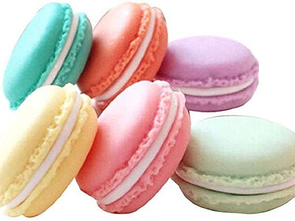 66778444 1 600x450 - Decor Macarons ASA Selection D:4,5 cm, set (4 piese),(66778444)