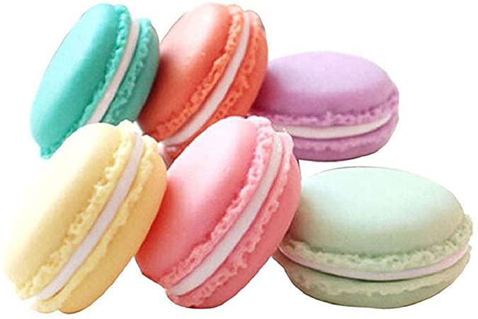 66778444 1 - Decor Macarons ASA Selection D:4,5 cm, set (4 piese),(66778444)