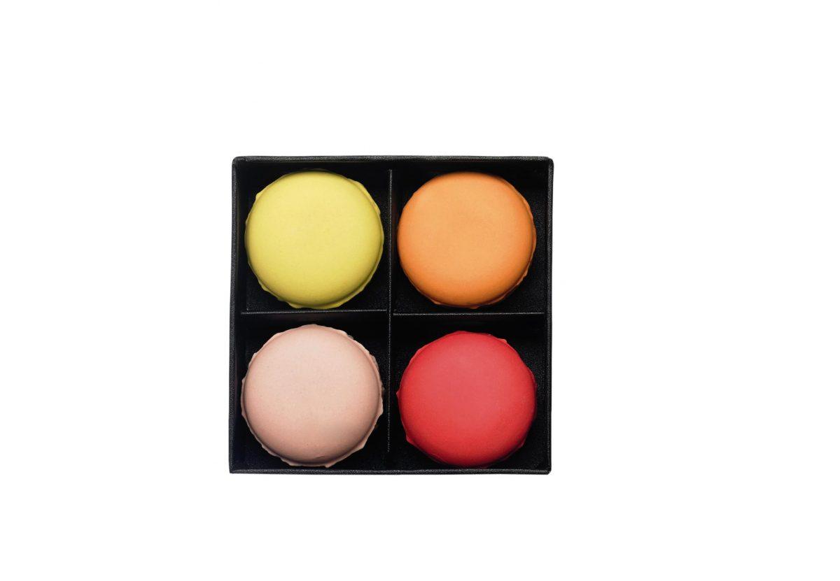 66778444 1200x831 - Decor Macarons ASA Selection D:4,5 cm, set (4 piese),(66778444)