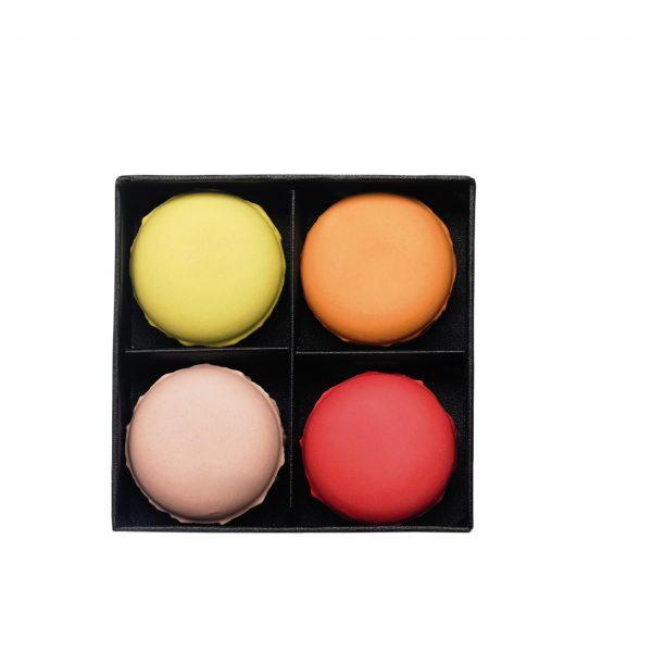 66778444 600x600 - Decor Macarons ASA Selection D:4,5 cm, set (4 piese),(66778444)