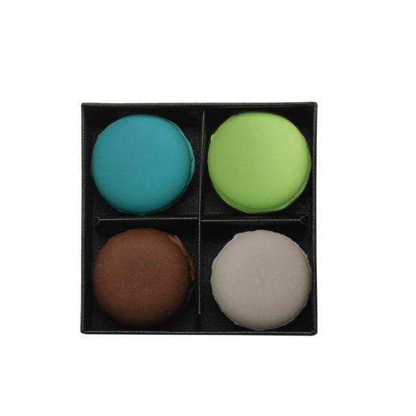 66779444 600x600 - Decor Macarons ASA Selection D:4,5 cm, set (4 piese),(66779444)