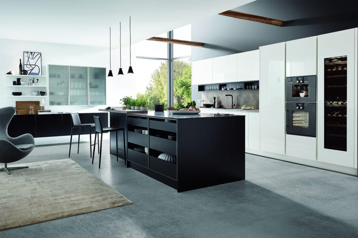 denver1342 1200x800 - Bucătăria Denver Line/Classic (Beckermann Kuchen)
