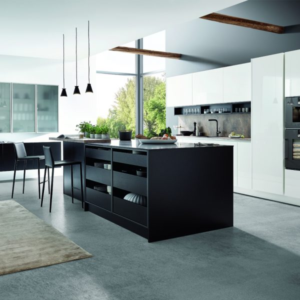 denver1342 600x600 - Bucătăria Denver Line/Classic (Beckermann Kuchen)