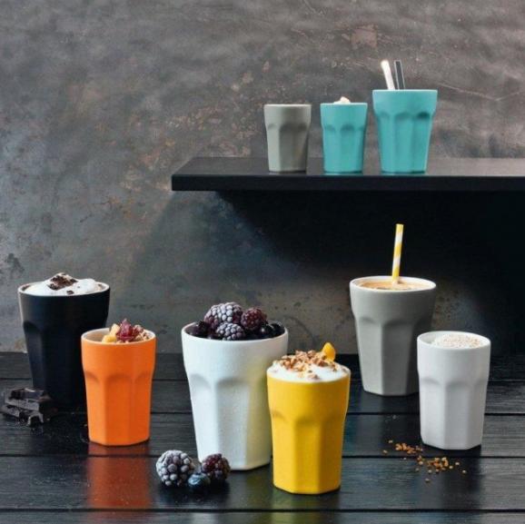 1452 - Cană Crazy Mugs ASA Selection Orange (5082807)