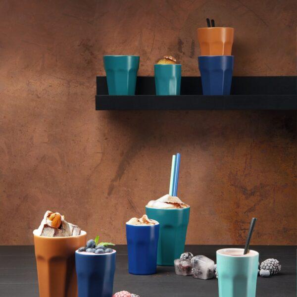 crazy mugs1 big 600x600 - Cană Crazy Mugs ASA Selection Orange (5082807)